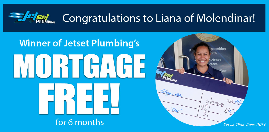 Win Your Mortgage Free for 6 Months