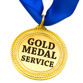 Gold Medal Service - Emergency Plumbing