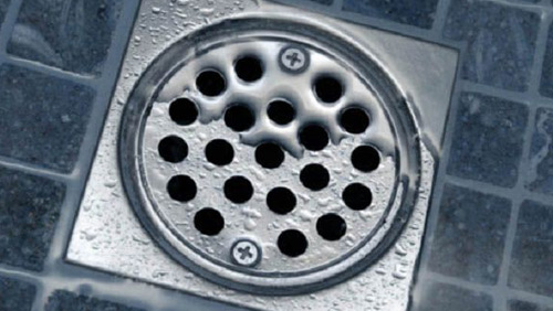 Blocked Shower Drains Gold Coast