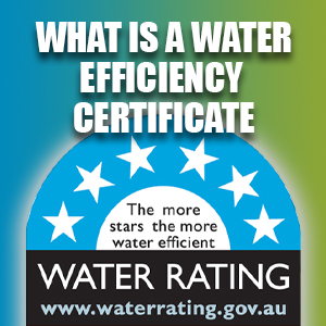 What Is a Water Efficiency Certificate?