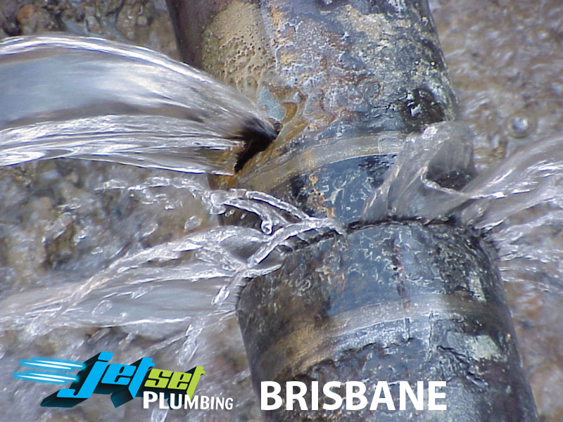 Burst Water Pipes Brisbane