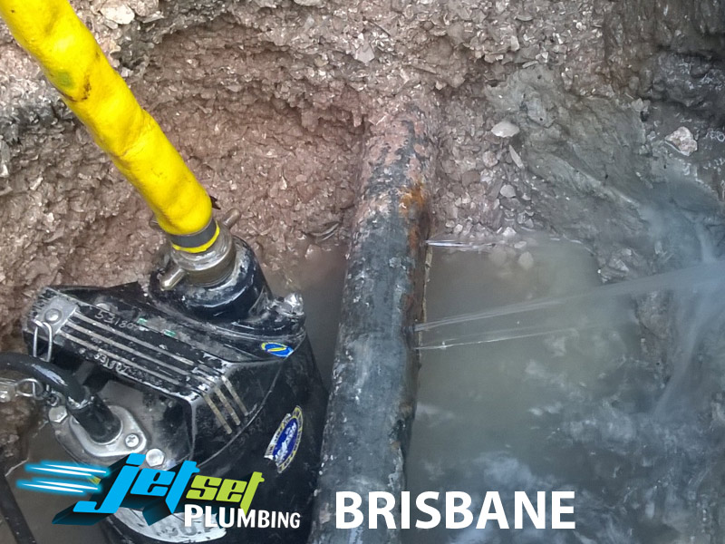 Hidden Water Leak - Leak Detection Brisbane