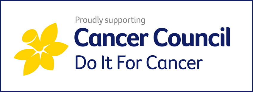 Jetset Plumbing proudly supporting Cancer Council