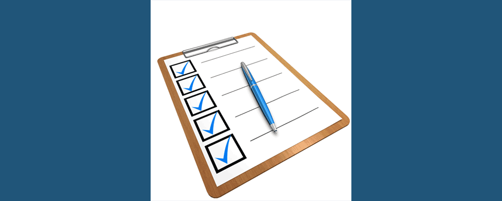Ultimate Checklist for Your Household Plumbing