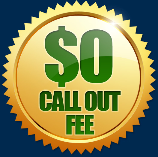 $0 Call Out Fee - Commercial Plumbing
