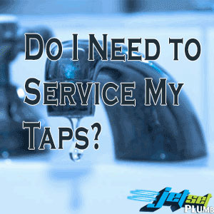 Do I Need to Service My Taps?