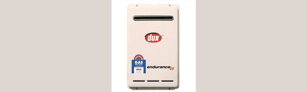 How to Relight Your Dux Hot Water System