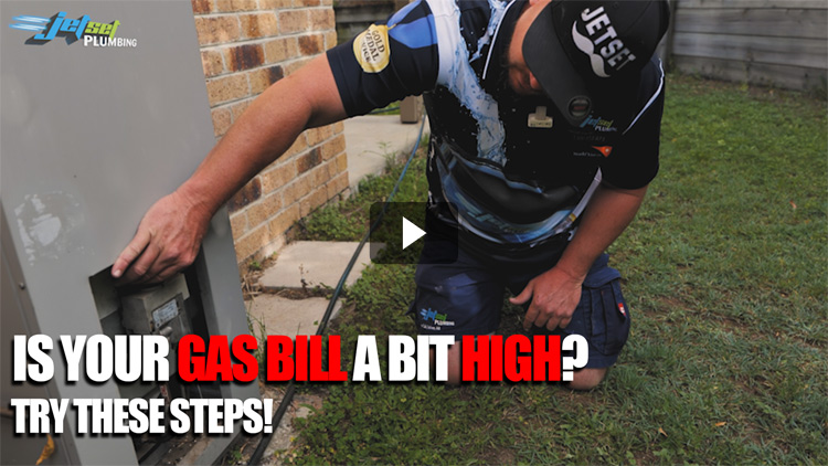 Is Your Gas Bill High? video