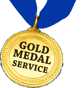 We try to provide a gold standard plumbing service for the Gold Coast community