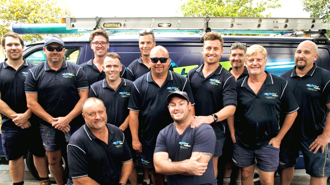 Hot Water Systems Plumbers - Brisbane and Gold Coast