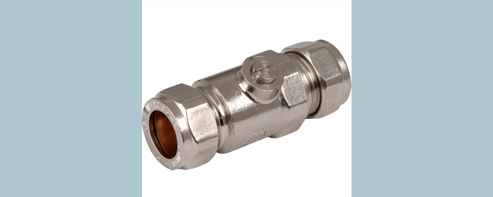 Isolation Valve are common in maintenance or safety purposes