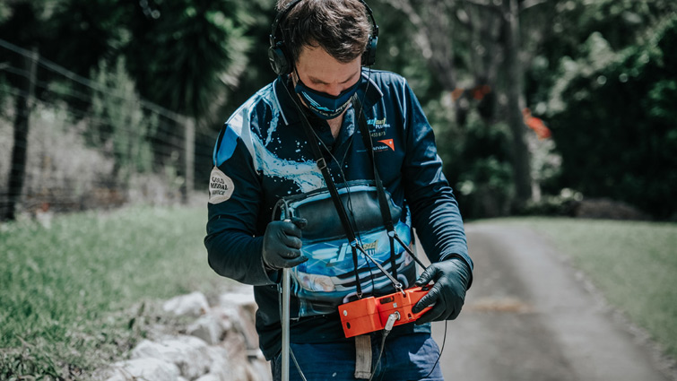 Leak Detection - Plumber Brisbane