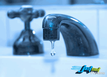Only if the tap is dripping or leaking, it usually means that the tap washer needs renewing