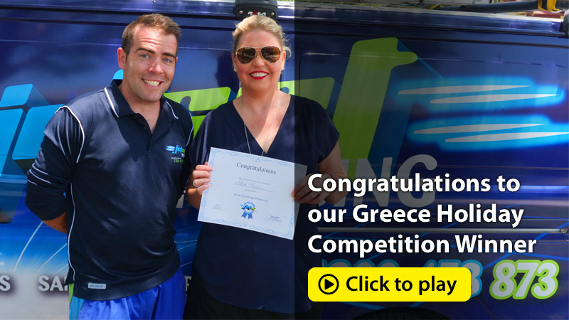 Plumbing - Greece Winner