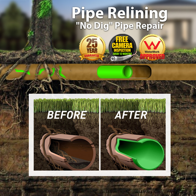 Pipe Relining