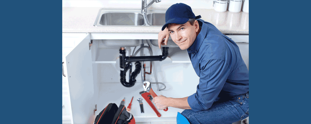 Plumber Properlly Insured