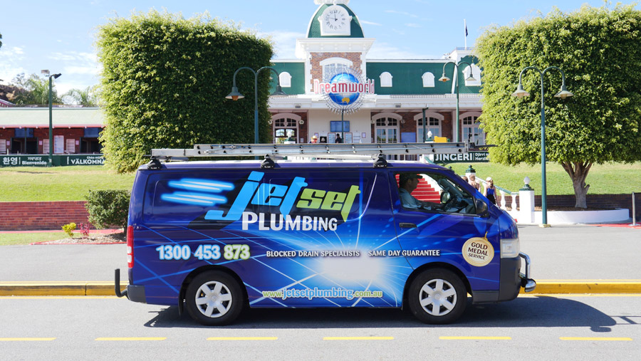 Leak Detection plumber Coomera