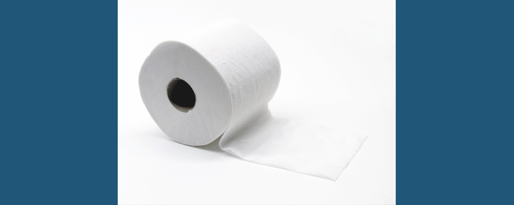 History of the Toilet Paper