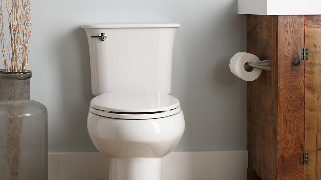 We fix all types and brands of toilet