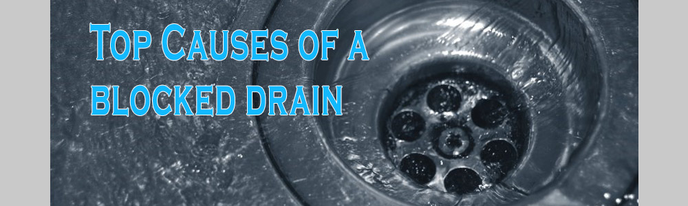Top 3 Causes Of A Blocked Drain Blocked Drains From