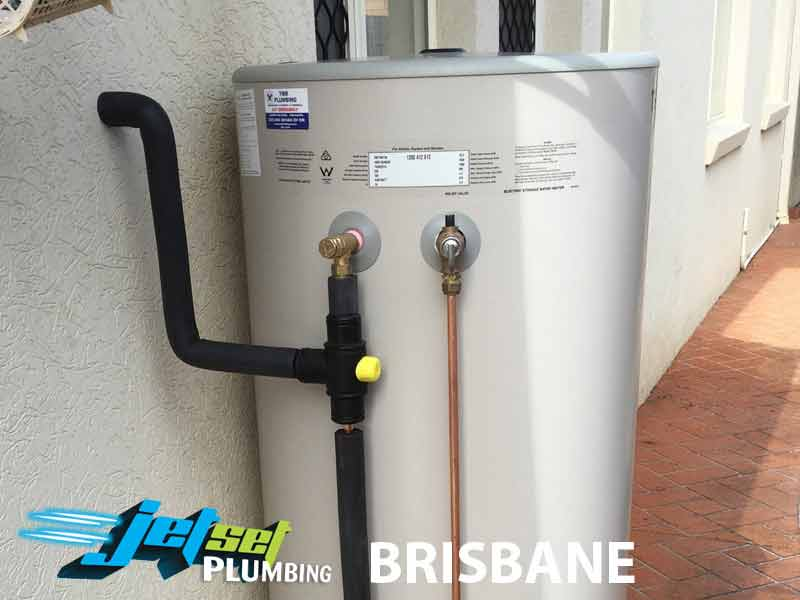 Hot Water Systems Brisbane