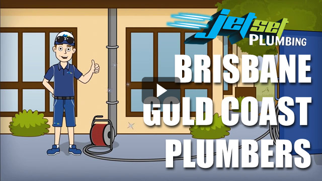 Jetset Plumbing - Brisbane & Gold Coast Plumbers video