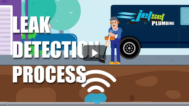 Leak Detection Process video