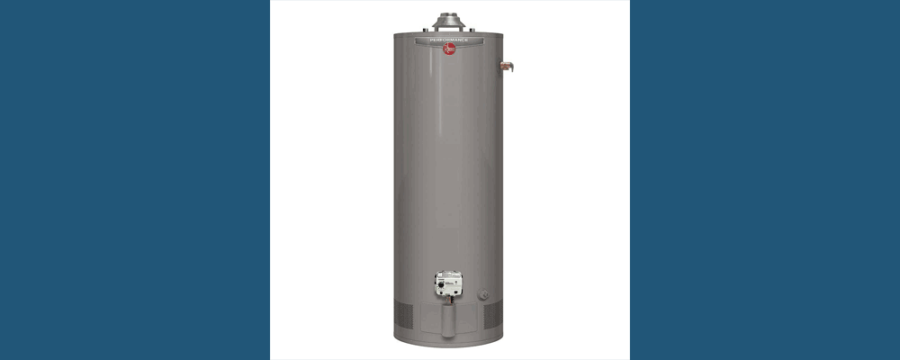 Servicing Hot Water Heaters