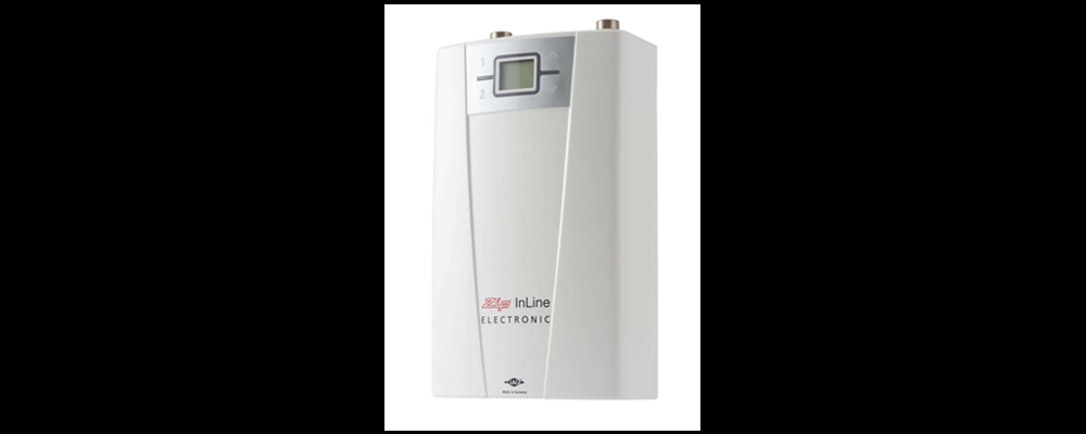 Zip water heater